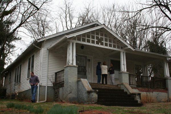 Marilyn Sobota's Home