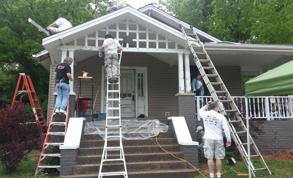 slide-ladders